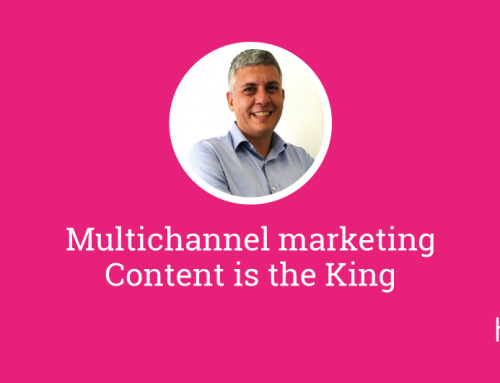 3 minuti di Engage – Multichannel marketing farmaceutico: Content is the king